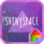 Shiny Space