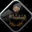 Ph0nix theme black