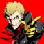 Persona 5 icon themes