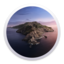 macOS Theme