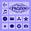 Frozen Theme V 1