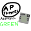 APThemes-Aesthetic Green