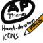 Hand-Drawn Theme