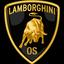 Lamborghini OS